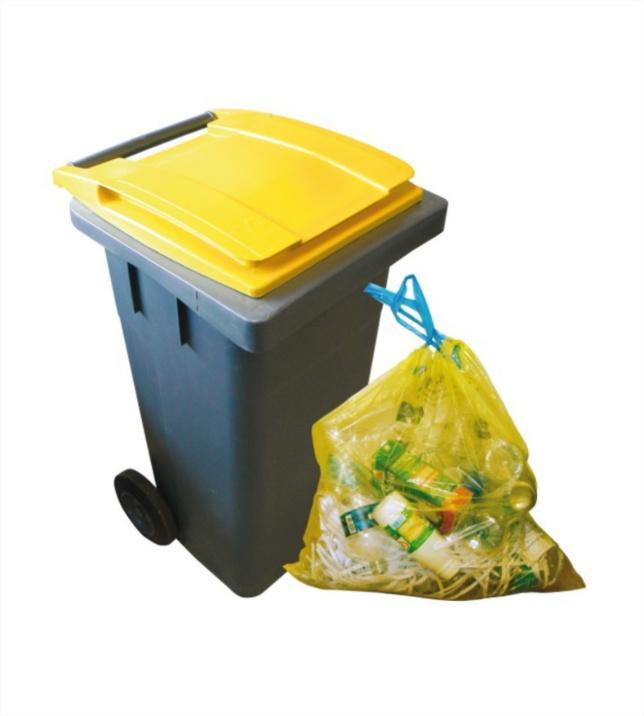 Collecte des ordures ménagères en cas de travaux (rue barrée)