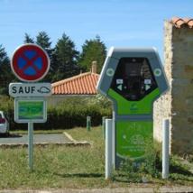 Venir à Sainte-Hermine