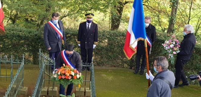 Anniversaire de la mort de Georges Clemenceau