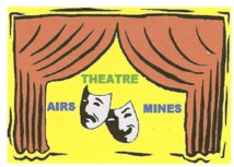 """""""Y'a pas de mâle à ça"""" de J-C Martineau par la troupe Airs-Mines en 2014"""