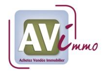AV Immo. Achetez Vendée Immobilier