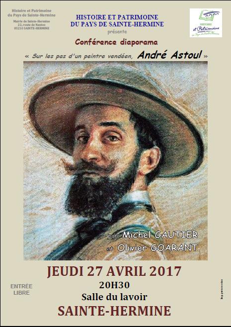 Conférence diaporama, Histoire et Patrimoine.