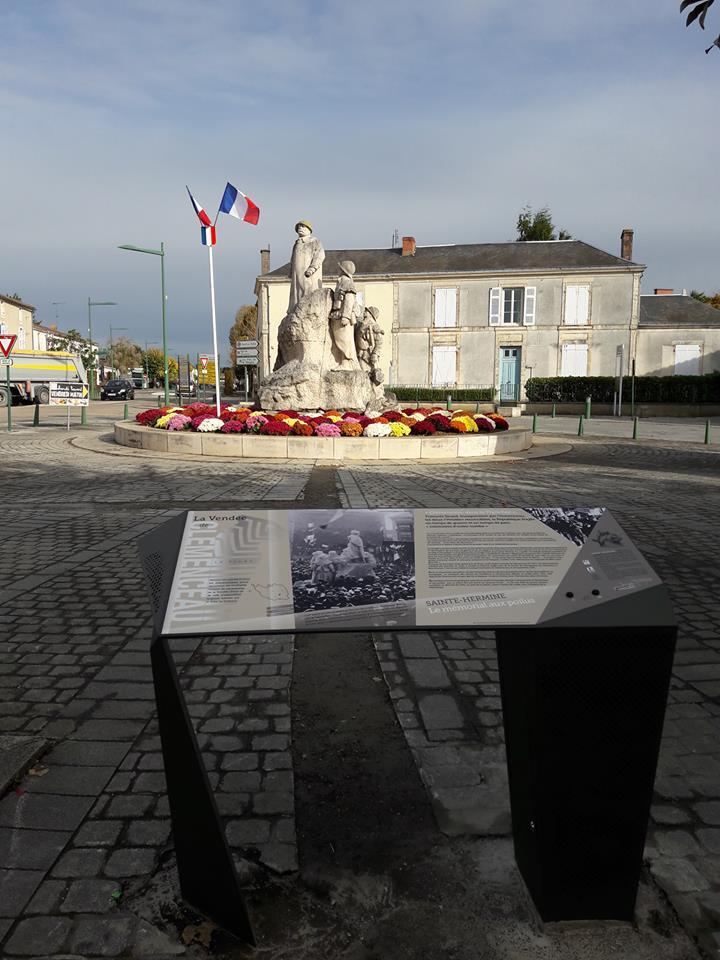Tables historiques, Georges Clemenceau