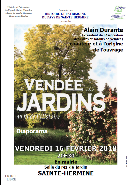 Histoire et patrimoine du Pays de Sainte-Hermine