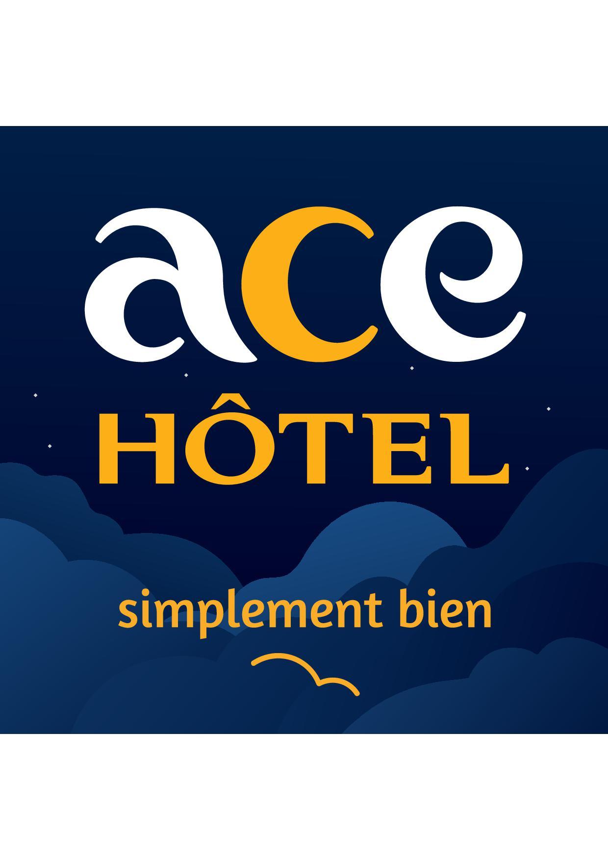 Logis ACE Hôtel Vendée Clem'Otel - Atelier de Léo