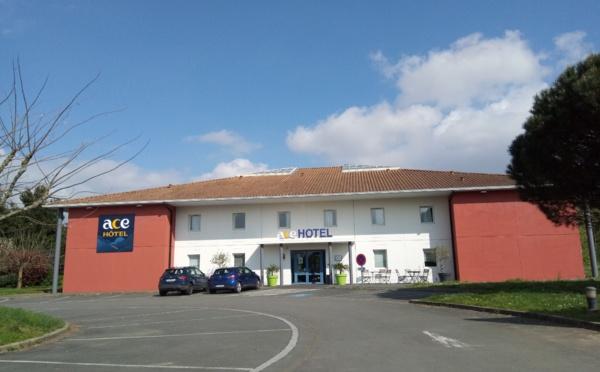 Hotel Clem'otel - Grill L'Enclume