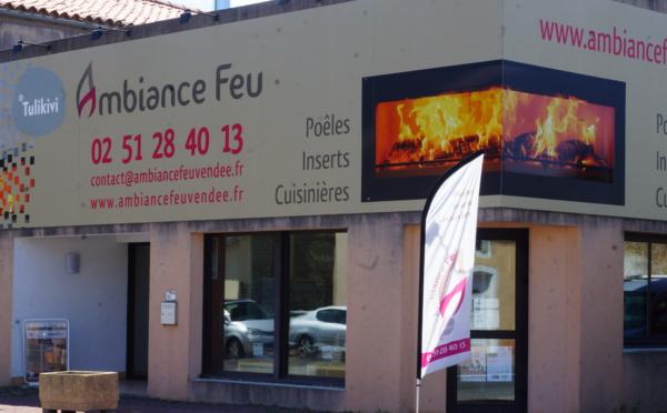 Ambiance feu