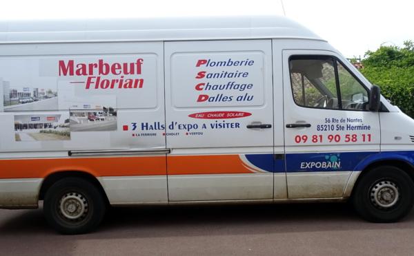 Marbeuf Florian plomberie