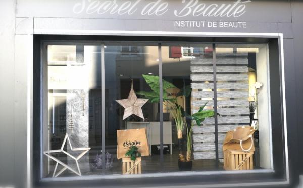 INSTITUT Secret de Beauté