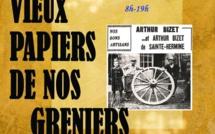 Le Salon des vieux papiers