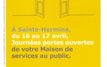 Portes Ouvertes - Maison de Services au Public