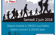 Balade Apéro Concert