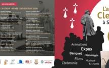 L'année Clemenceau à Sainte-Hermine