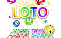 Grand jeu de loto